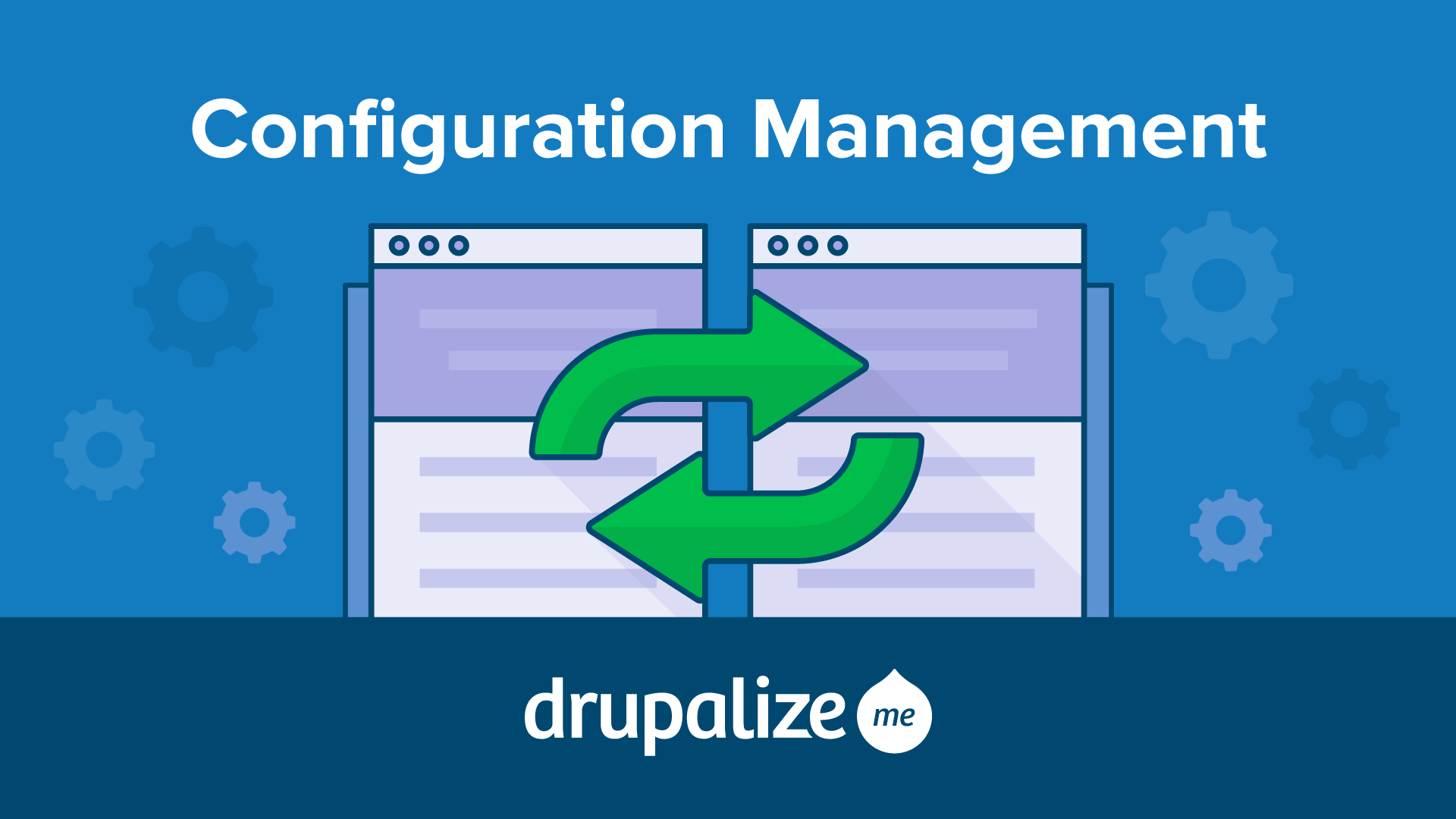configuration management Some documents on this site require you to have a pdf reader installed this can be downloaded heredownloaded here.