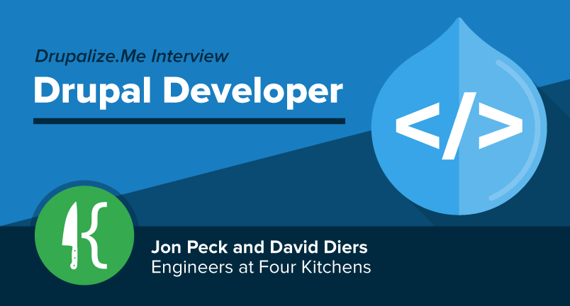 Meet Drupal Developers from Four Kitchens