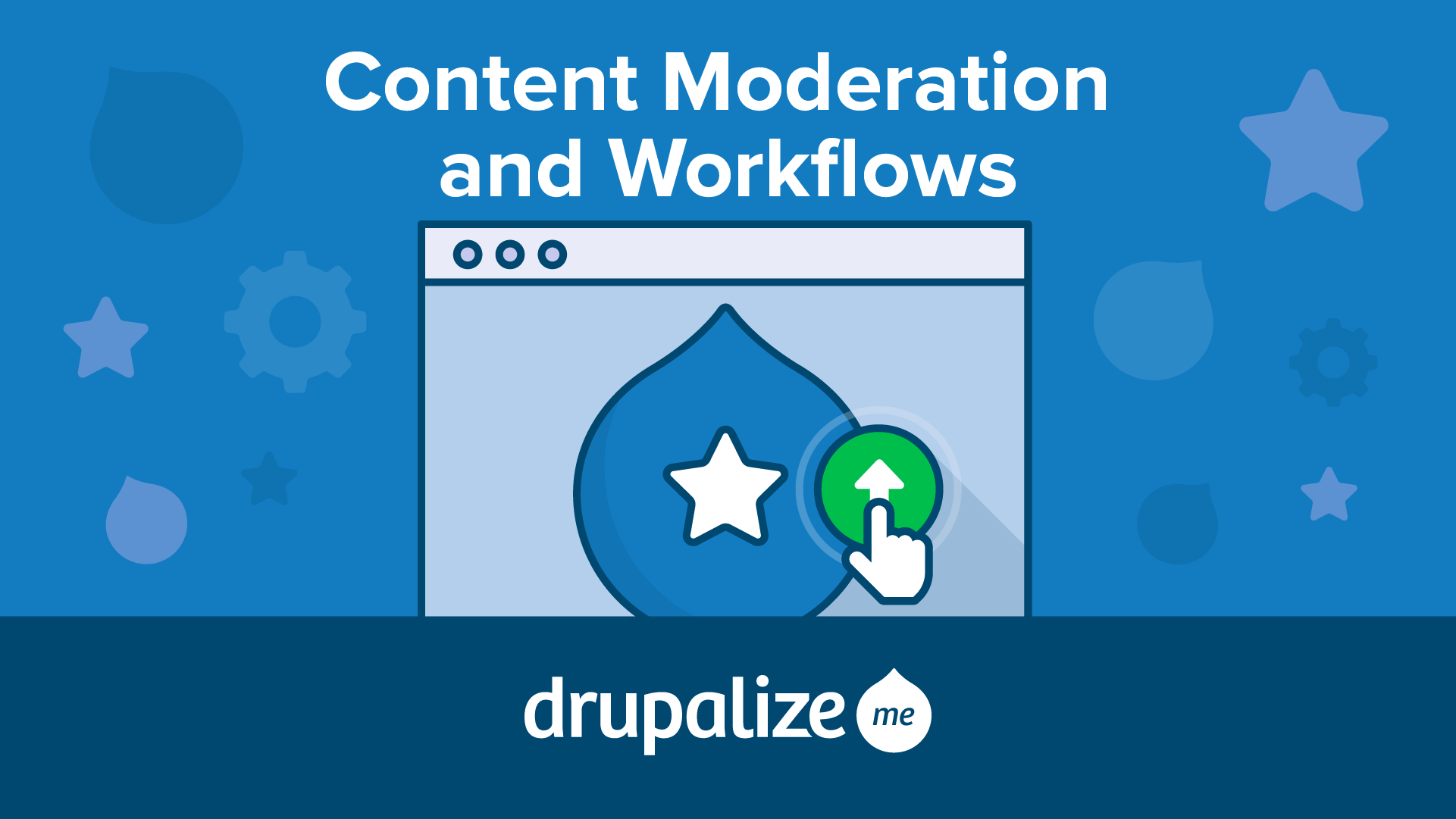 Content Moderation and Workflows