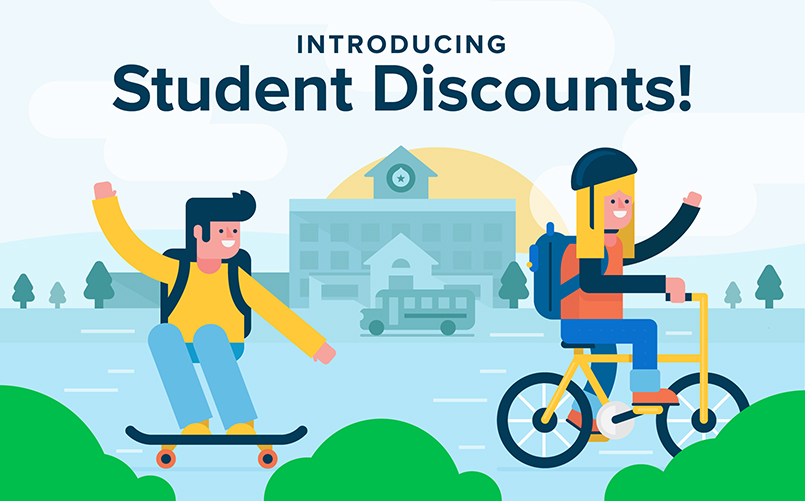 Image result for education discount