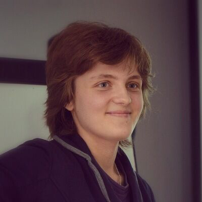 Photo of Kate Marshalkina