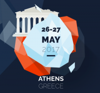 Frontend United dates and location. 26-27 May, Athens, Greece.