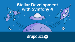 Stellar Development with Symfony 4