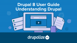 Tutorials | Drupalize Me